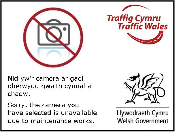 M4 - J22 - 23 2nd X Gwent West