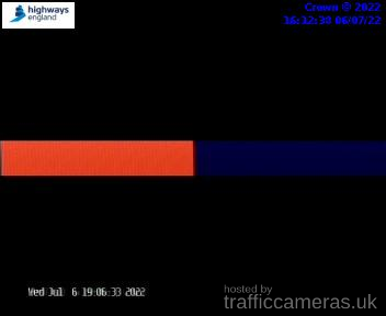 Highways England A30 Temple