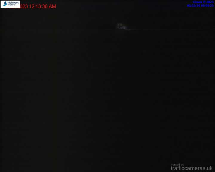 Highways England A30 Carminow Cross