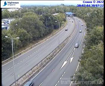 M56 Live Traffic Cameras Related Keywords & Suggestions