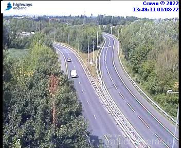 M60 12/0M J7 CHESTER RD