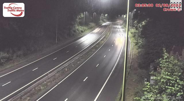 A470 - Treforest Ind Est South