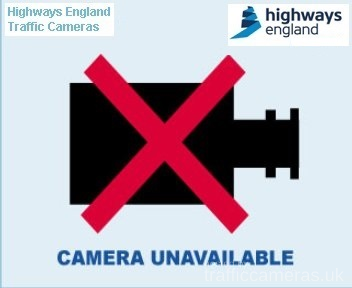 Latest CCTV Camera Feeds from the A1M Motorway - Traffic